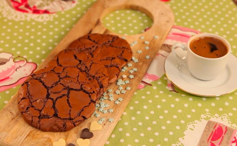 glutensiz-cikolatali-kurabiye