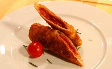 Paçanga Böreği Tarifi