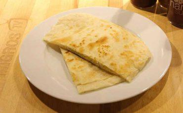Peynirli Patatesli Gözleme Tarifi