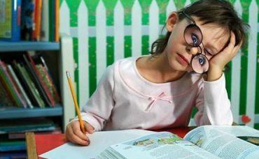 Ders Çalış Diyerek Çocuğa Zarar mı Veriyoruz?