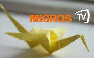 Origami Turna Yapımı