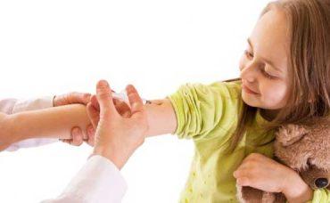 Çocuklarda Grip Aşısının Farkı Var mıdır?