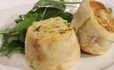 Peynirli Rulo Börekler Nasıl Yapılır?