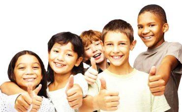 Çocukların Öz Güven Gelişiminde Ailenin Rolü Nedir?