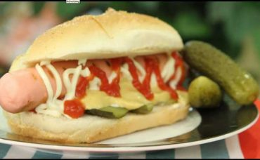 Hindi Sosisli Sandviç Tarifi