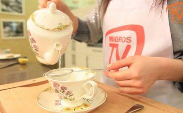 Biberiye Çayı Tarifi