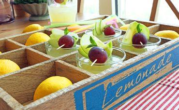 Zencefilli Limonata Tarifi