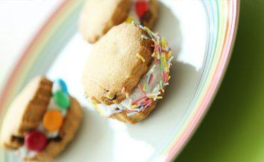 Dondurmalı Sandviç Tarifi