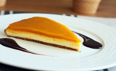 Balkabaklı Cheesecake Tarifi