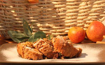 Elmalı İsveç Keki Tarifi
