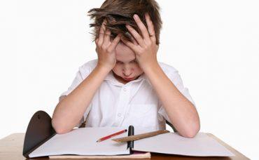 Karnesi Kötü Olan Çocuğa Nasıl Davranmalıyız?