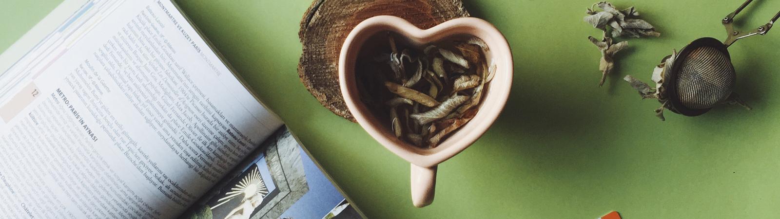 Kış Geleneği; Grip Kovan Çayı