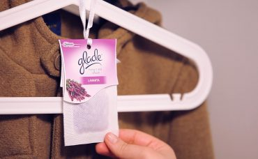 Glade Hang It Fresh