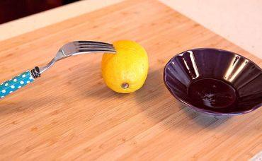 Limon Bozulmadan Nasıl Saklanır?