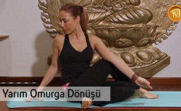 Evde Uygulanabilecek Basit Yoga Hareketleri 1