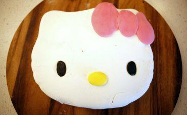Hello Kitty Pasta Tarifi