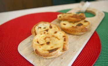 Portekiz Belen Pastası Tarifi