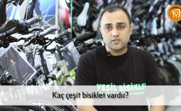 Kaç Çeşit Bisiklet Vardır?