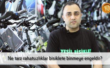 Ne Tarz Rahatsızlıklar Bisiklete Binmeye Engeldir?