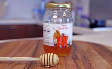 Şekerlenmiş Bal Nasıl Yumuşatılır?