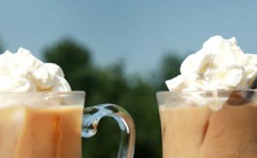 Yazınızı Ferahlatacak 6 Soğuk Kahve Tarifi!