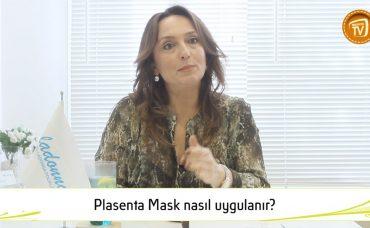 Plasenta Mask Nasıl Uygulanır?