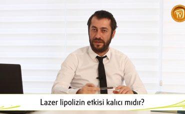 Lazer Lipolizin Etkisi Kalıcı mıdır?