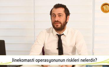 Jinekomasti Operasyonunun Riskleri Nelerdir?