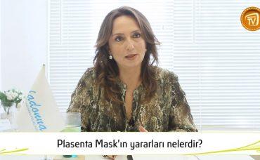 Plasenta Maskın Yararları Nelerdir?