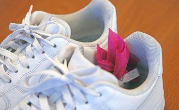 Ayakkabılarınızdaki Kötü Kokuları Nasıl Giderirsiniz?