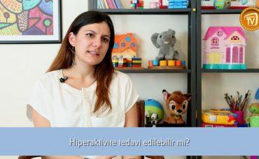 Hiperaktivite Tedavi Edilebilir mi?