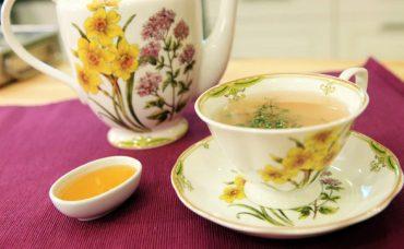 Elmalı Kış Çayı Tarifi