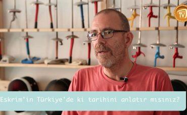 Eskrimin Türkiye'deki Tarihini Anlatır mısınız?