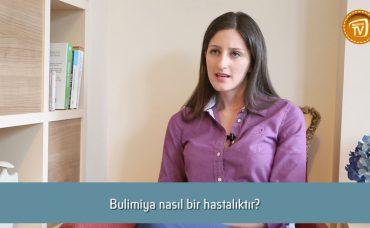 Bulimia Nasıl Bir Hastalıktır?