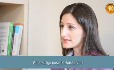 Anoreksiya Nasıl Bir Hastalıktır?