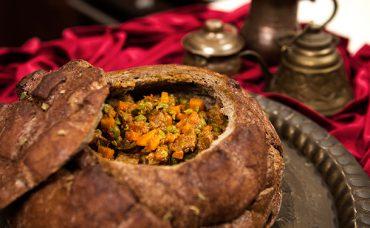 Osmanlı Mutfağı'nın Geleneksel Lezzeti: Fodula!