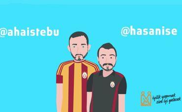 İyilik Yapmak Size İyi Gelecek! @ahaistebu @hasanise