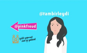 İyilik Yapmak Size İyi Gelecek! @pinkfreud @tambirleydi