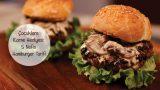 Akşama Nefis 5 Hamburger Tarifi!
