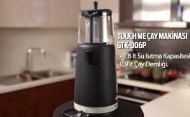 Touch Me Çay Makinesi GTK-006P