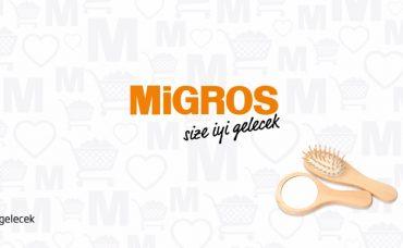 Migros'ta Gördüğünüze İnanın: Dove Şampuan