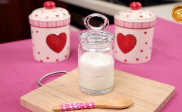 Devam Sütü ile Yoğurt Tarifi