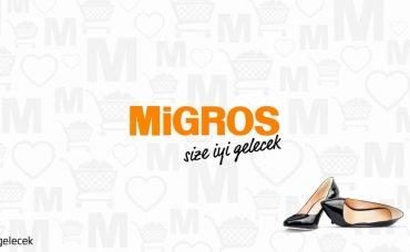 Migros'ta Gördüğünüze İnanın: Penti Pantolon Çorabı