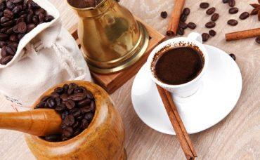 Türk Kahvesinin Ömrü Nasıl Uzar?
