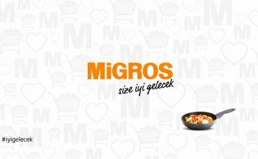 Migros'ta Gördüğünüze İnanın: Mehtap Tava Seti