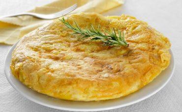Kabarık Omlet Nasıl Yapılır?