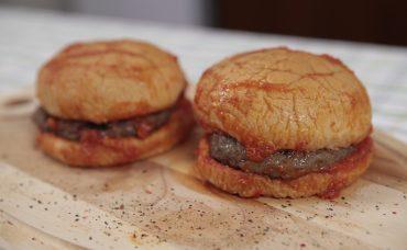 Uzman Kasap Hamburger Köftesi ile Islak Hamburger Tarifi