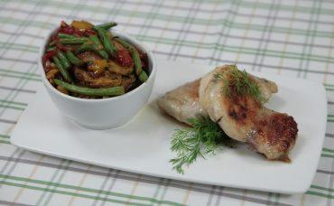Piliç Biftek Tarifi