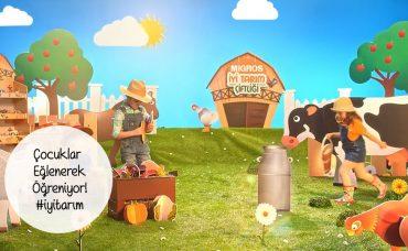 Migros İyi Tarım Çiftliği