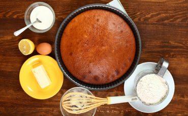 Keki Kalıptan Çıkarmanın Pratik Yolu